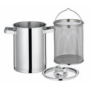 Küchenprofi Aspergepan San Remo 4 Liter