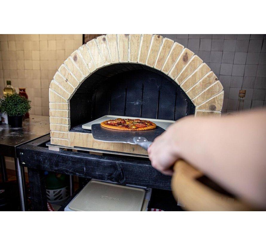Pizzaschep