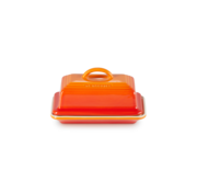Le Creuset Botervloot Oranje-Rood