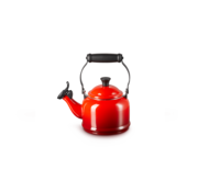 Le Creuset Demi Fluitketel Kersenrood 1.1 Liter