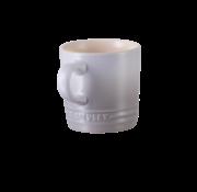 Le Creuset Koffiemok Mist Grey 200 ml
