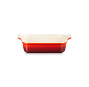 Le Creuset Ovenschaal Kersenrood 26x19 cm