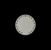 Le Creuset Siliconen Pannenonderzetter Mist Grey
