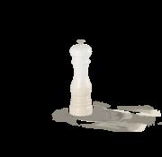 Le Creuset Zoutmolen Meringue 21 cm
