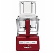 Magimix 3200XL Foodprocessor Rood