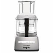 Magimix 4200XL Foodprocessor Mat Chroom