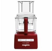 Magimix 4200XL Foodprocessor Rood