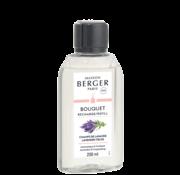 Maison Berger Paris Navulling Geurstokjes Lavender Fields 200 ml