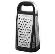 Microplane Elite Box Grater Rasp