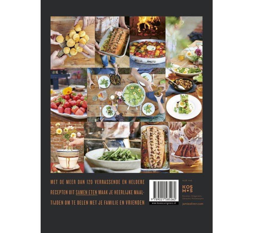 Jamie Oliver - Samen eten