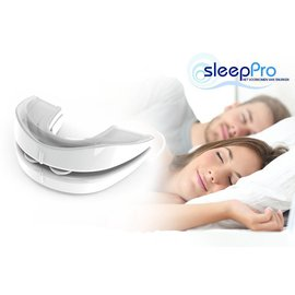 SleepPro Anti Snurkbeugel Contour SFA Verstelbare Snurkbeugel