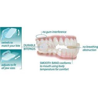 SleepRight Tandenknarsen UltraComfort voor kleine mond (dames model)