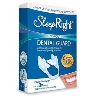 SleepRight Tandenknarsbitje Secure-Comfort voor gebruik tijdens slapen