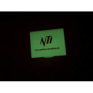 NTI-TSS Knarsbitje - Splint