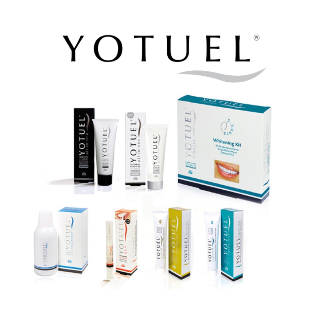 Yotuel collectie