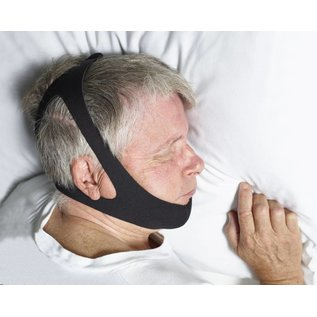 SleepPro Snurkbeugel Standaard Easifit met anti-snurk Kinband