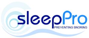 Sleeppro Logo