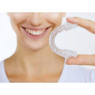 sleepPro Splintdirect tandenknarsbitje