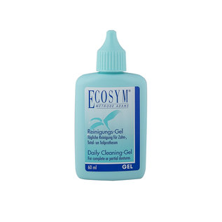 Ecosym dagelijkse reinigingsgelDaily - 60 ML