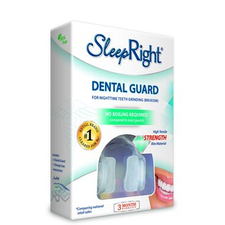 SleepRight Tandenknarsen Select