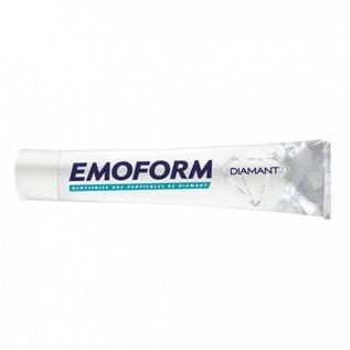 EMOFORM DIAMANT tandpasta - tube 75 ml