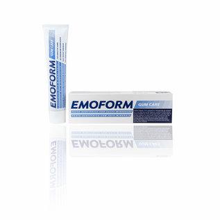 EMOFORM GUM CARE tandpasta - tube 75 ml