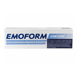 EMOFORM GUM CARE tandpasta - tube 75 ml