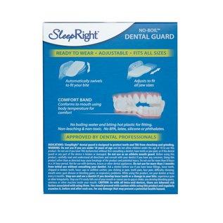 SleepRight Tandenknarsbitje Ultra-Comfort voor kleine mond (dames model)
