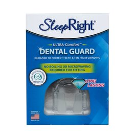 SleepRight Tandenknarsbitje Ultra-Comfort