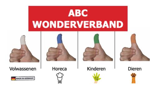 ABC Wonderverband Trophax