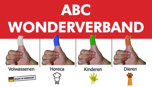 Wonderverband ABC Trophax