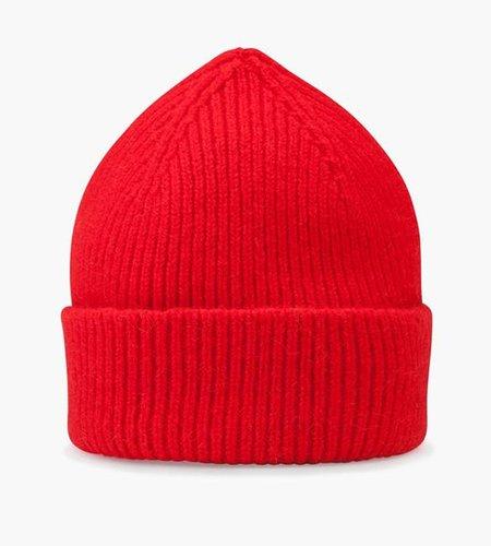 Le Bonnet Le Bonnet muts Crimson