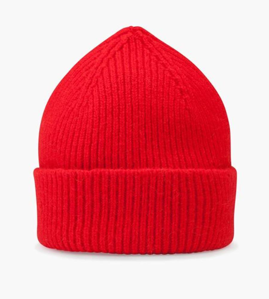 2c146bf11e82a Le Bonnet Beanie Crimson - Baskèts Stores Amsterdam