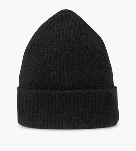 Le Bonnet Le Bonnet hat Onyx