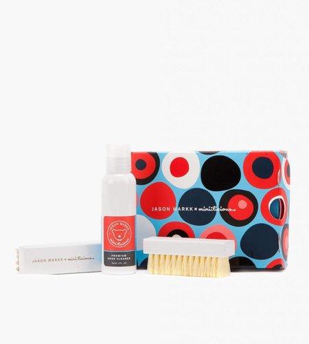 Jason Markk Jason Markk x MINI: LICIOUS Box Cleaning Kit