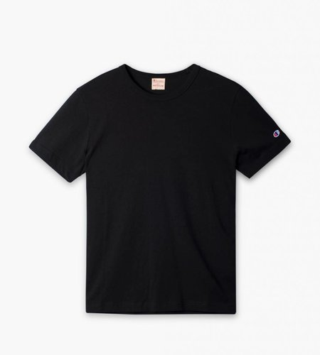 Champion Champion Crewneck T-shirt Black