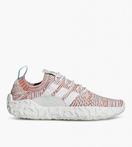 Adidas Adidas F/22 Pk Trace Orange Crystal White White