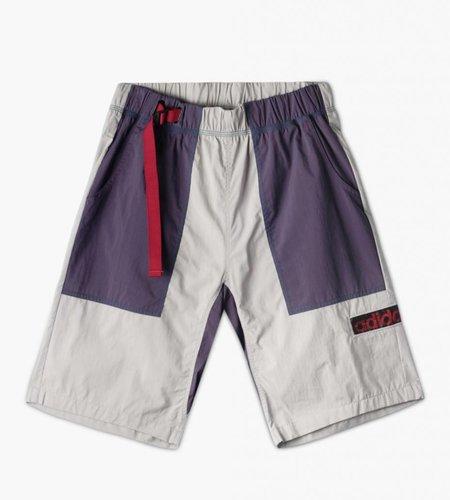 Adidas Adidas Atric Short Grey Two