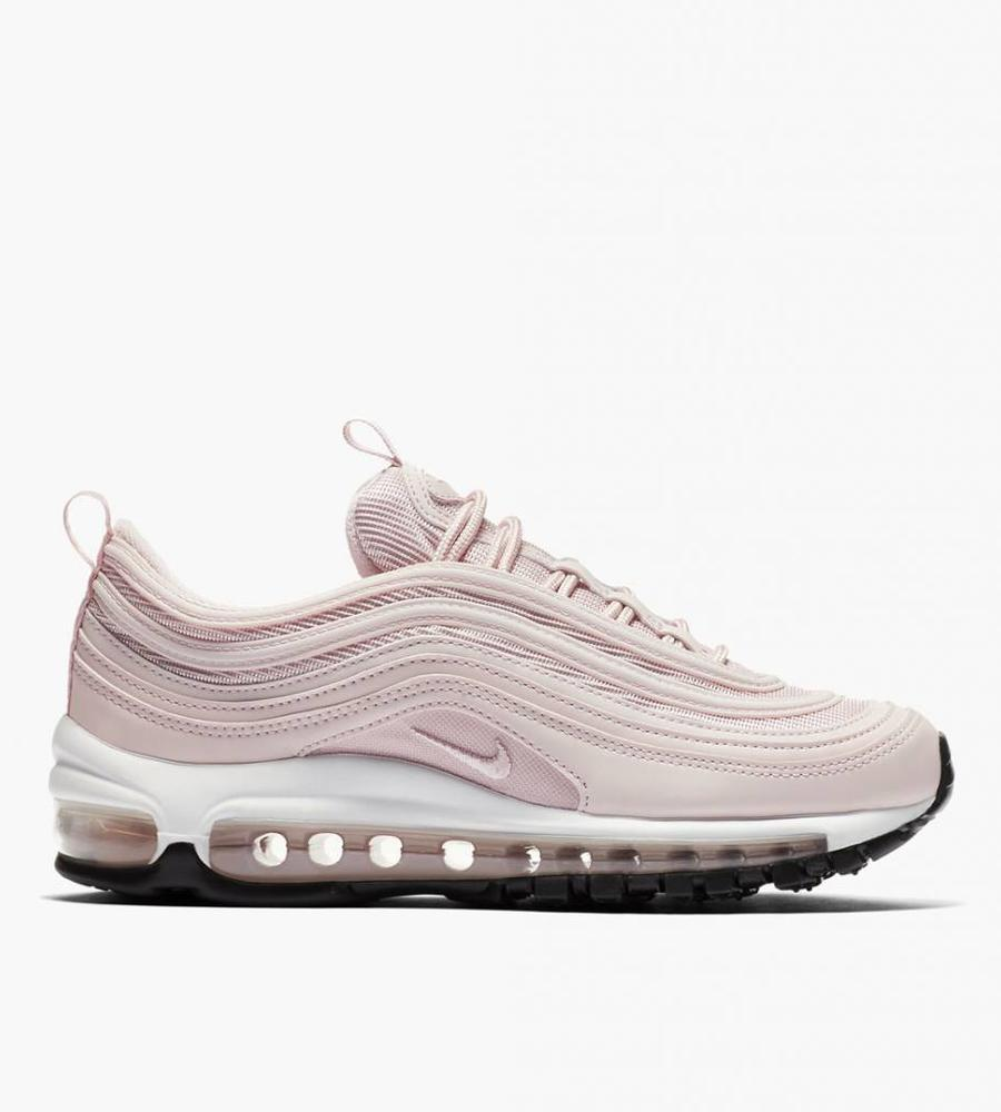 Nike Nike air max 97 wmns barely rose black