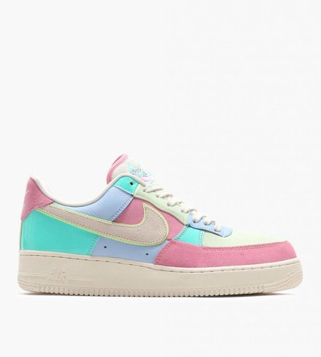 Nike Nike Air Force 1 Low '07 QS Ice Blue Sail-Hyper Turq-Barely Volt