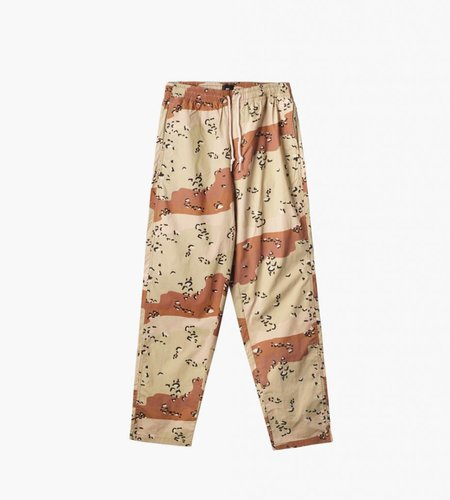 Obey Obey Easy Camo Pant Choco Chip Camo