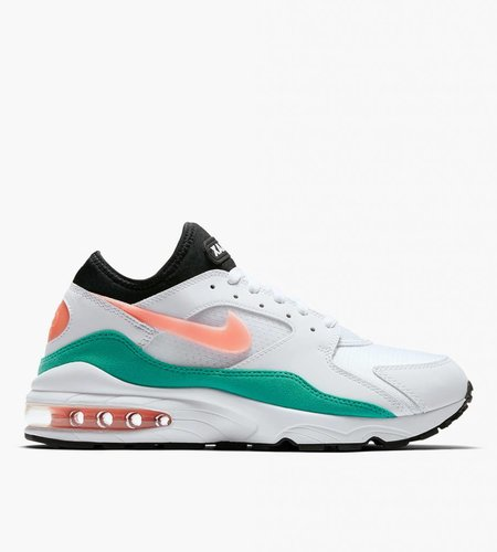 Nike Nike Air Max 93 Watermelon White Crimson Bliss Kinetic Green