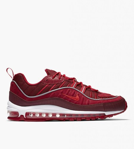 Nike Nike Air Max 98 SE Team Red Habanero Red