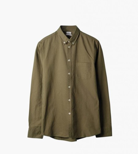 Filippa K Filippa K M. Paul Oxford Shirt Croco