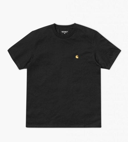 Carhartt Carhartt Chase T-Shirt Black