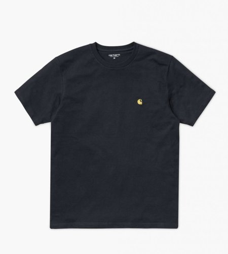 Carhartt Carhartt Chase T-Shirt Navy