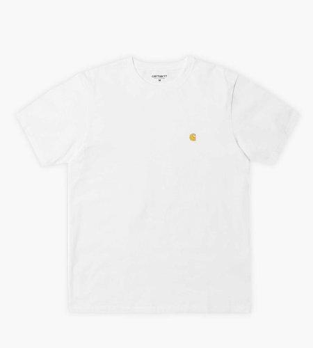 Carhartt Carhartt Chase T-Shirt White