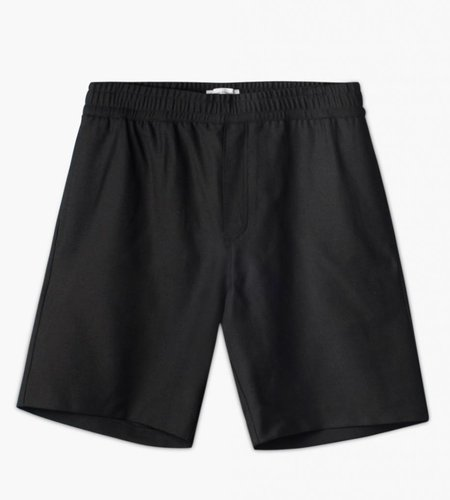 Samsoe & Samsoe Samsoe & Samsoe Smith Shorts 7640 Black
