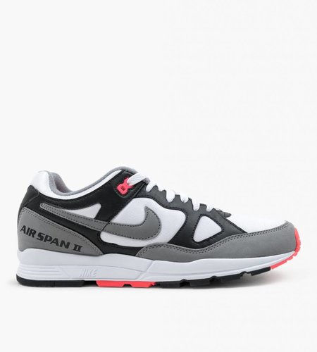 Nike Nike Air Span II Black Dust