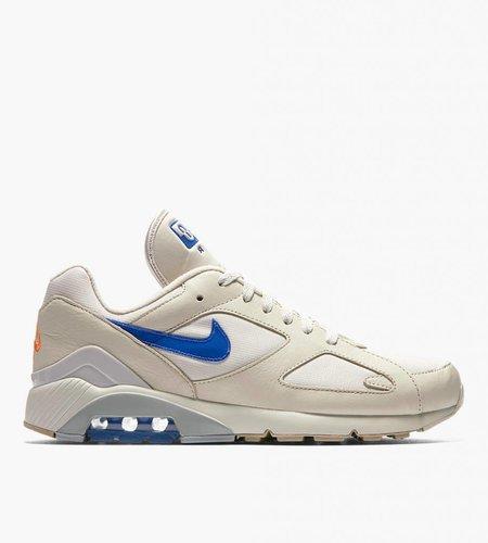 Nike Nike Air Max 180 Desert Sand Racer Blue